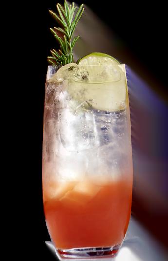 Recept passion fruit limonade