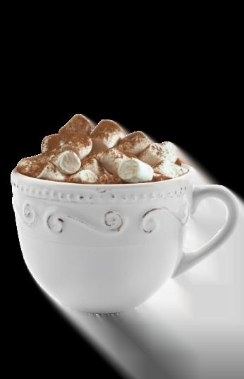recept hot chocolate