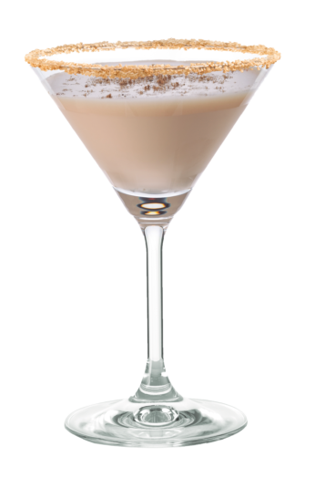 Recept Salty bite martini